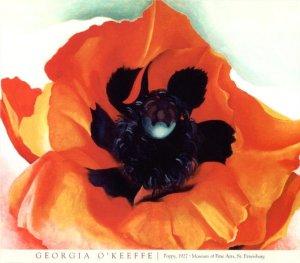 Georgia_O_Keeffe_Poppy_1927